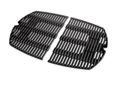 Grillrost set weber q 300 3000 serie ersatzteile for Ersatzteile weber grill