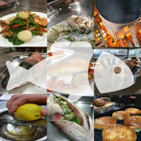 Grillseminar Fisch und Meeresfrüchte