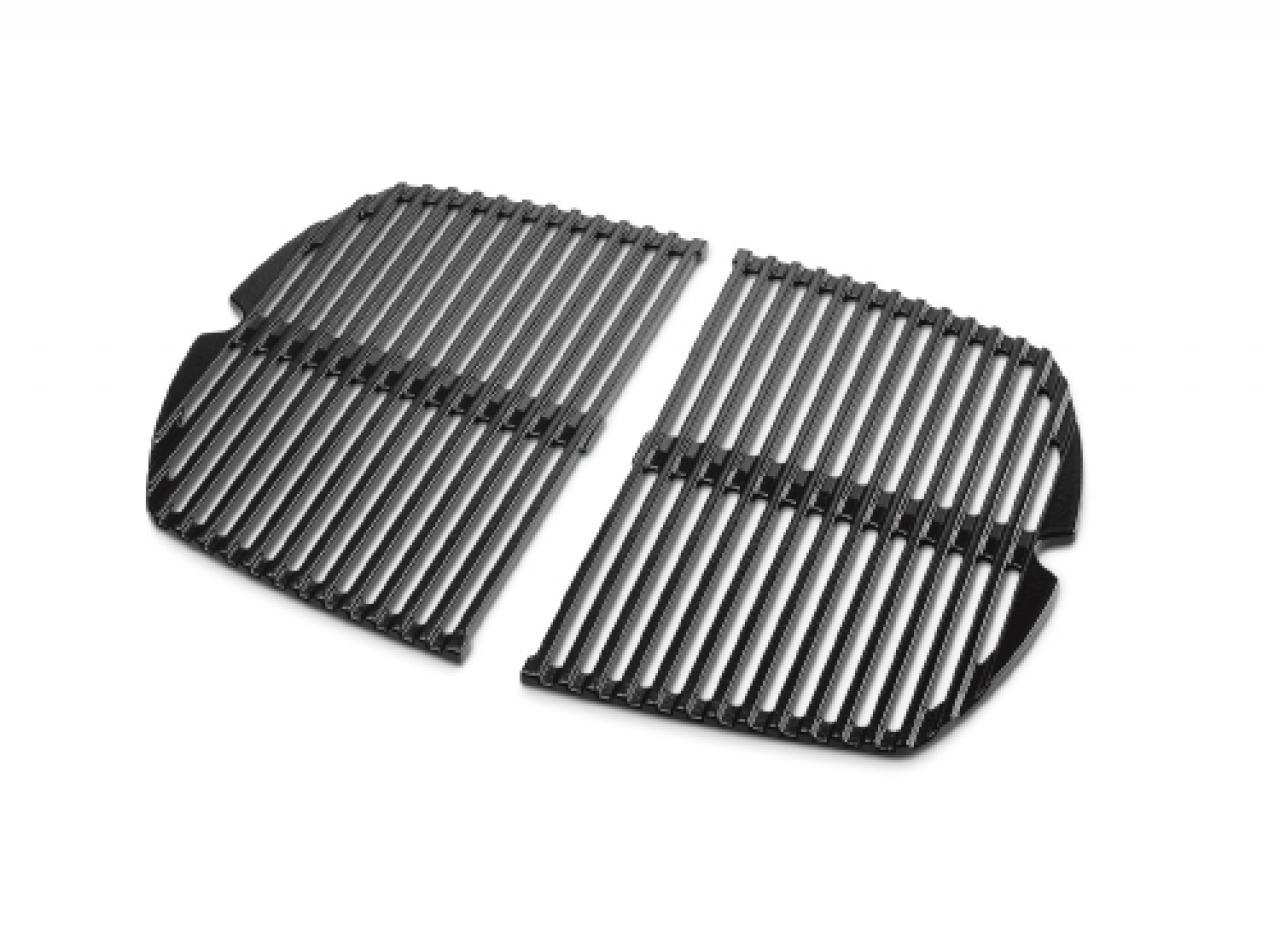 Weber Elektrogrill Q 140 : Weber grillrost set q serie ersatzteile weber
